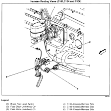 Hummer H2 2003 Ac Diagram