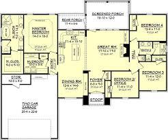 2500 sq ft open concept house plans inspirational modern 2500 sq ft house plans new house