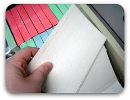Cue Cards How To Make And Use Note Cards In Speeches