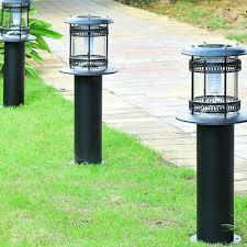 solar led garden light in kenya