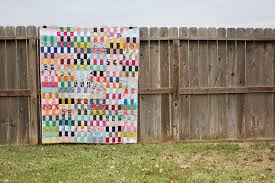 Scrappy Quilt Patterns