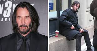 Keanu Reeves Admits Hes A Lonely Guy Update Rep Disproves
