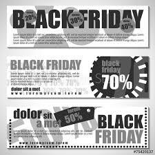 Black Friday Flyer Template Vector Illustration Graphic Design