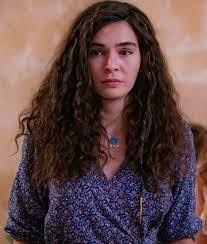 "Best Of Ebru Şahin on Twitter: ""Ebru Şahin from today's episode 💜🦋.  #sevdamıziçin #EbruŞahin ▪︎ @rebrusahin… """