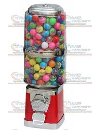 Coin Operated Vending Machine Beauteous Good Quality Coin Operated Desktop Machine Tabletop Candy Vendor Big