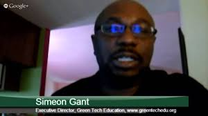 green collar jobs simeon gant green collar jobs simeon gant