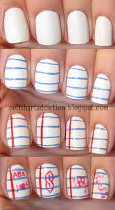Simple Nail Art For School Gallery - Nail Art and Nail Design Ideas