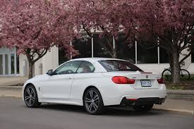 All BMW Models bmw 428i convertible review : Review: 2015 BMW 435i xDrive Cabriolet | Canadian Auto Review