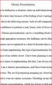 procrastination solution essay  procrastination solution essay