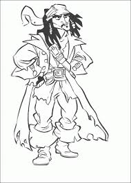 Small Picture Kids n funcom 35 coloring pages of Pirates of the Caribbean