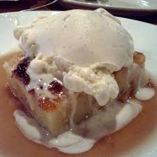 When veterans get their free food at longhorn steakhouse. Longhorn Steakhouse Copycat Recipes Peach Bread Pudding Peach Bread Peach Bread Puddings Desserts