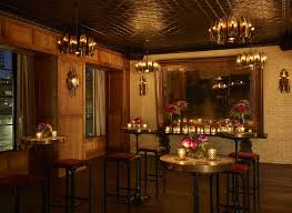 Nyc Private Dining Rooms Magnificent DIRTY FRENCH Major Food Group New York Bistro