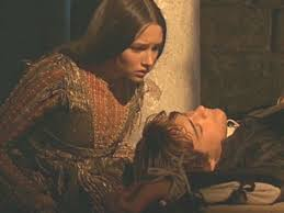 Romeo And Juliet Death Scene 1968 Romeo And Juliet By Franco Zeffirelli Images 1968 Romeo