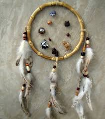 Bamboo Dream Catcher 100 best Dream Catchers images on Pinterest Dream catcher Dream 8