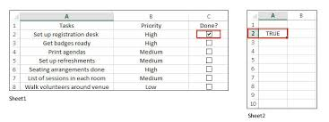 checklist in excel free to do list templates in excel