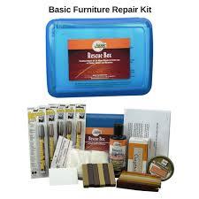 furniture repair kit. basic furniture repair kit o