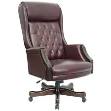 Desk Chairs Desk Chair Sale Canada Leather Office Chairs
