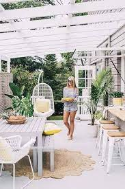 best boho chic outdoor furniture to