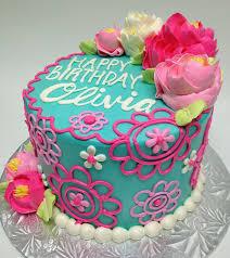 Classic Cake Collection Cakes Buttercream Birthday Cake Cake