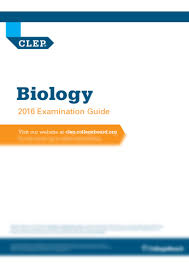 clep exam guide biology pdf biology k clep exam course clep exam guide biology pdf biology 1010k clep exam course at highlands college studyblue