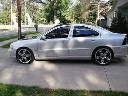 volvo s60 2002 custom. volvo s60 2002 custom q