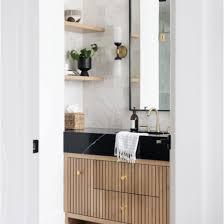 15 gorgeous bathroom floating shelves ideas