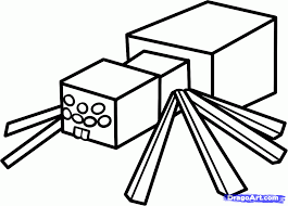 Minecraft Coloring Pages - GetColoringPages.com
