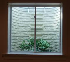 RediExit Escape Systems Would Allow Light And Also Be A Safety - Basement bedroom egress