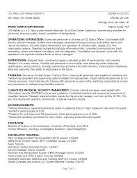Personnel Specialist Job Description Great Resume Format Examples From Simple Resume Format Samplesample
