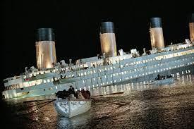 Titanik faciasına 108 yıl sonra yeni bir neden daha bulundu: Güneş  patlamaları