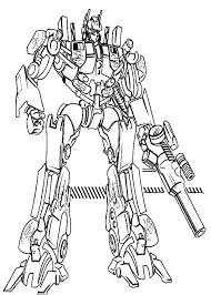 Small Picture Optimus Prime Coloring Pages To Print Coloring Pages Ideas Reviews