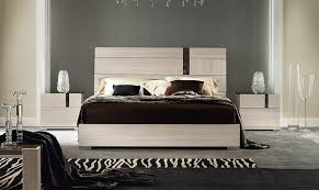 bedrooms furniture stores. Teodora Bed And Nightstands Bedrooms Furniture Stores