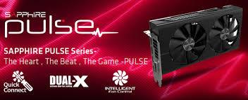 Тестирование <b>Radeon RX</b> 580 в исполнении <b>Sapphire</b> ...