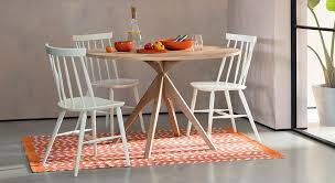 dining room furniture for small spaces. Modren Furniture Whilst A TV Dinner Can Be Nice Treat From Time To Time Itu0027s Not  Practical Or Very Stylish Balancing Plates On Your Knees Longterm Basis On Dining Room Furniture For Small Spaces