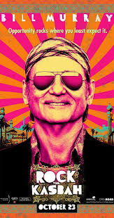 Rock the Kasbah (2015) - IMDb