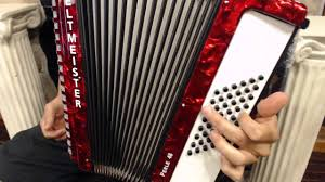 How To Play A 48 Bass Accordion Lesson 5 Introduction To Diminished Chords Saints Shuffle