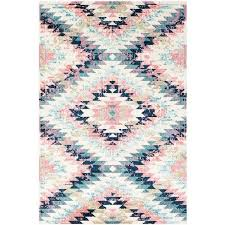 bright pink area rug white beige camel aqua teal blue and rugs uk