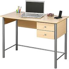 staples computer furniture. whalen baylor computer desk maple staples furniture