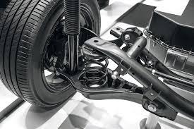 Steering Suspension System Full Auto Repair Services