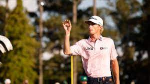 Masters Rookie Since 1982 ...