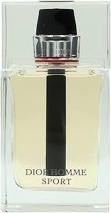 <b>Christian Dior Homme Sport</b> EDT Spray 100 ml: Amazon.co.uk: Beauty