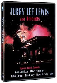 jerry lee lewis and friends 2005 dvd