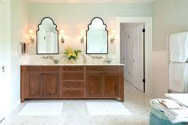 astonishing double sink vanity mirror bathroom mirrors for double vanity brilliant double vanity bath rug vanity mirror ideas bathroom transitional with