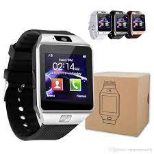 Đồng hồ thông minh Smart Watch Cải Tiến Phiên bản Việt