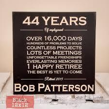 modern retirement gift ideas for women coworker new york bj213