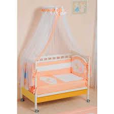 <b>Комплект в кроватку Сдобина</b> ''Мой маленький друг'' 7 предметов ...