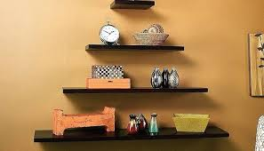 wall wood shelves dark wood shelves wall new decoration rustic wood floating wall wood wall shelves for books