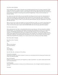 Raise Letter Sample Rate Increase Letter Template