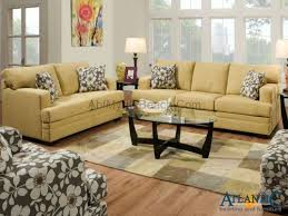 colorful living room furniture sets. simmons caprice cornsilk sofa and loveseat find this pin more on colorful living room furniture sets