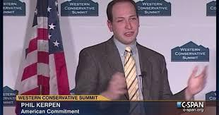 Phil Kerpen Remarks | C-SPAN.org